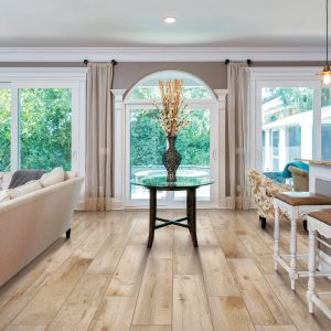 Beautiful view from window | Westport Flooring