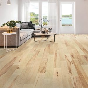 Sea view from window | Westport Flooring