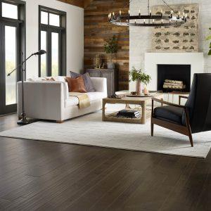 Living room interior | Westport Flooring