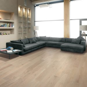Modern living room | Westport Flooring