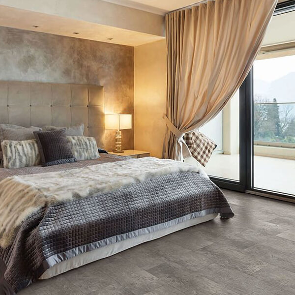 Bedroom flooring | Westport Flooring