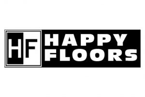 Happy floors logo | Westport Flooring