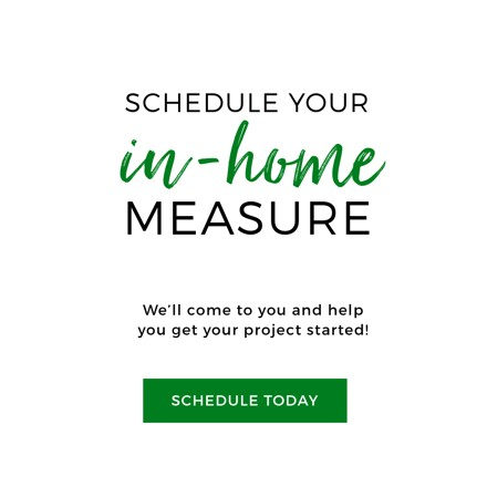 Schedule your in home measure | Westport Flooring