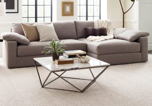 Living room Carpet flooring | Westport Flooring