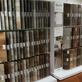 Showroom | Westport Flooring