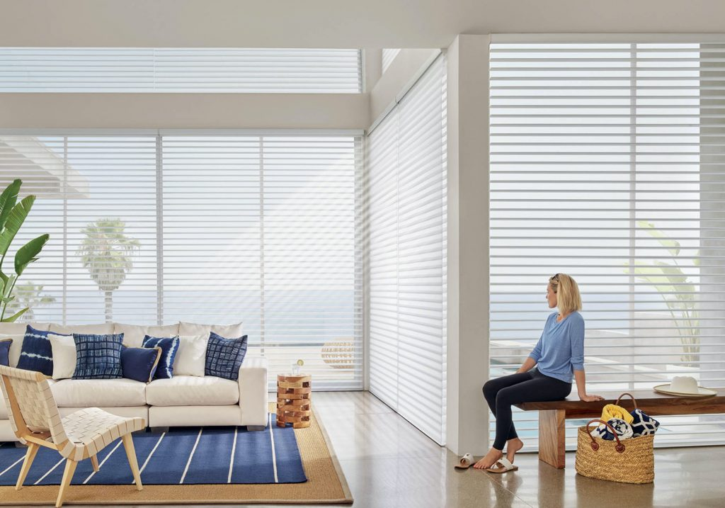 Window treatment | Westport Flooring