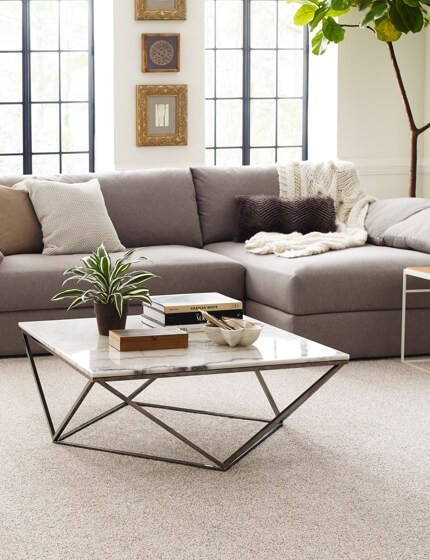 Living room flooring | Westport Flooring