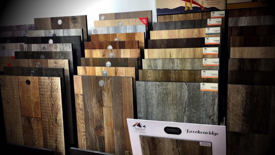 Westport Flooring showroom | Westport Flooring