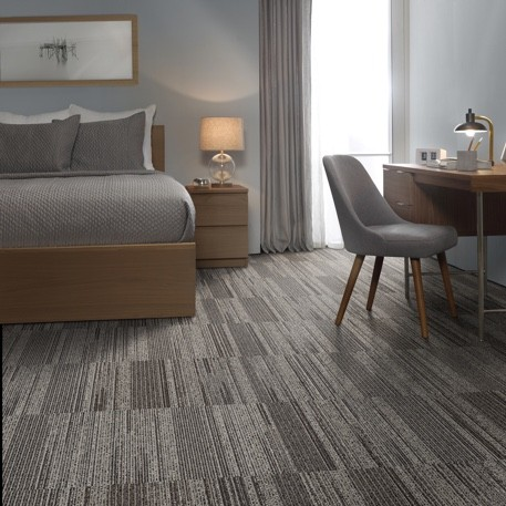 Hotel with carpet | Westport Flooring