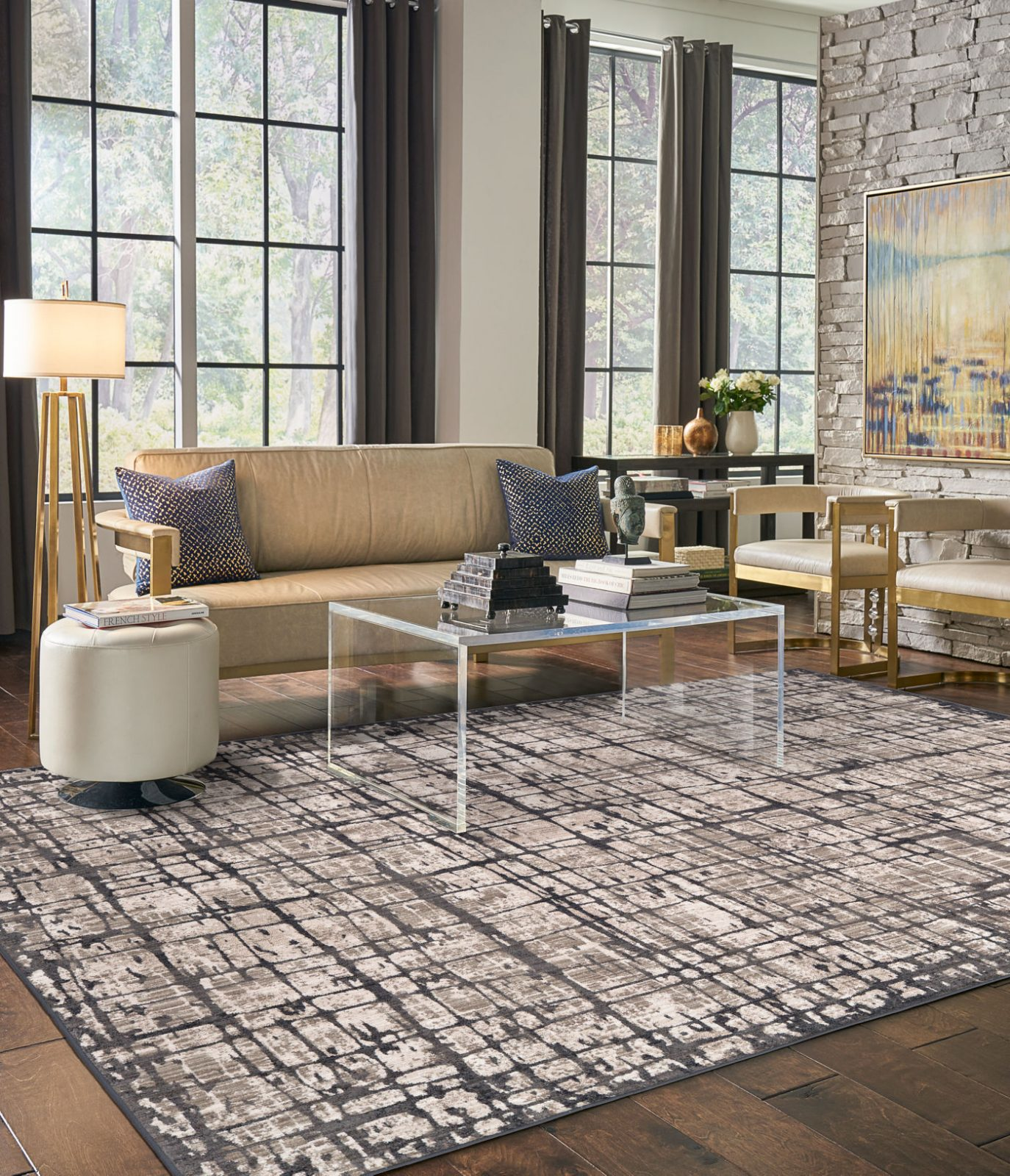Area Rug Gallery - Flooring Inspiration