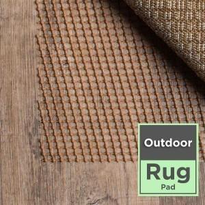 Outdoor rug pad | Westport Flooring