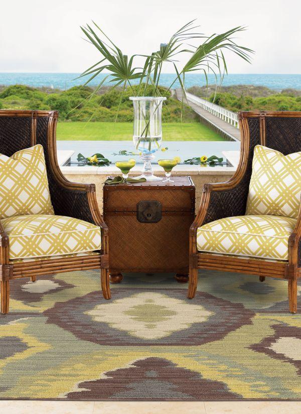 10 Outdoor Rugs You'll Love | Westport Flooring