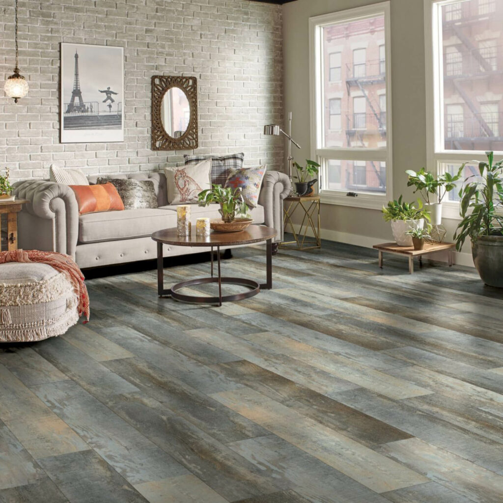 Our Favorite Flooring Trends for Summer 2021