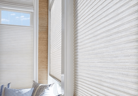 Cellular Honeycomb Shades | Westport Flooring