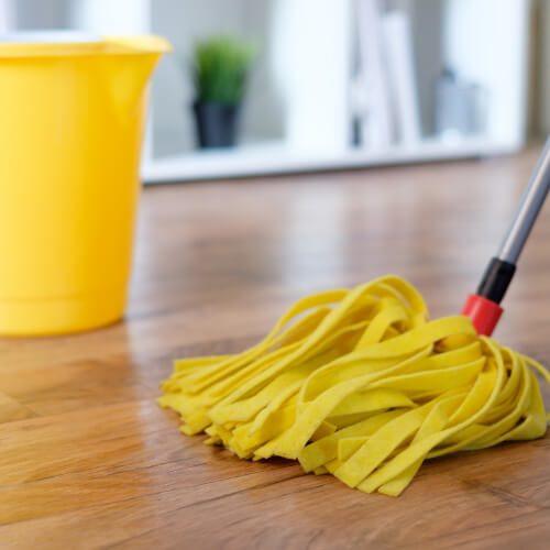 Cleaning laminate flooring | Westport Flooring