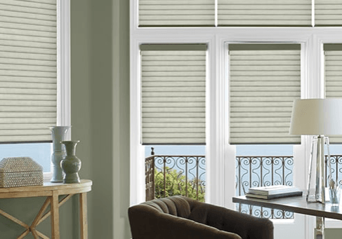 Roller and solar shades | Westport Flooring