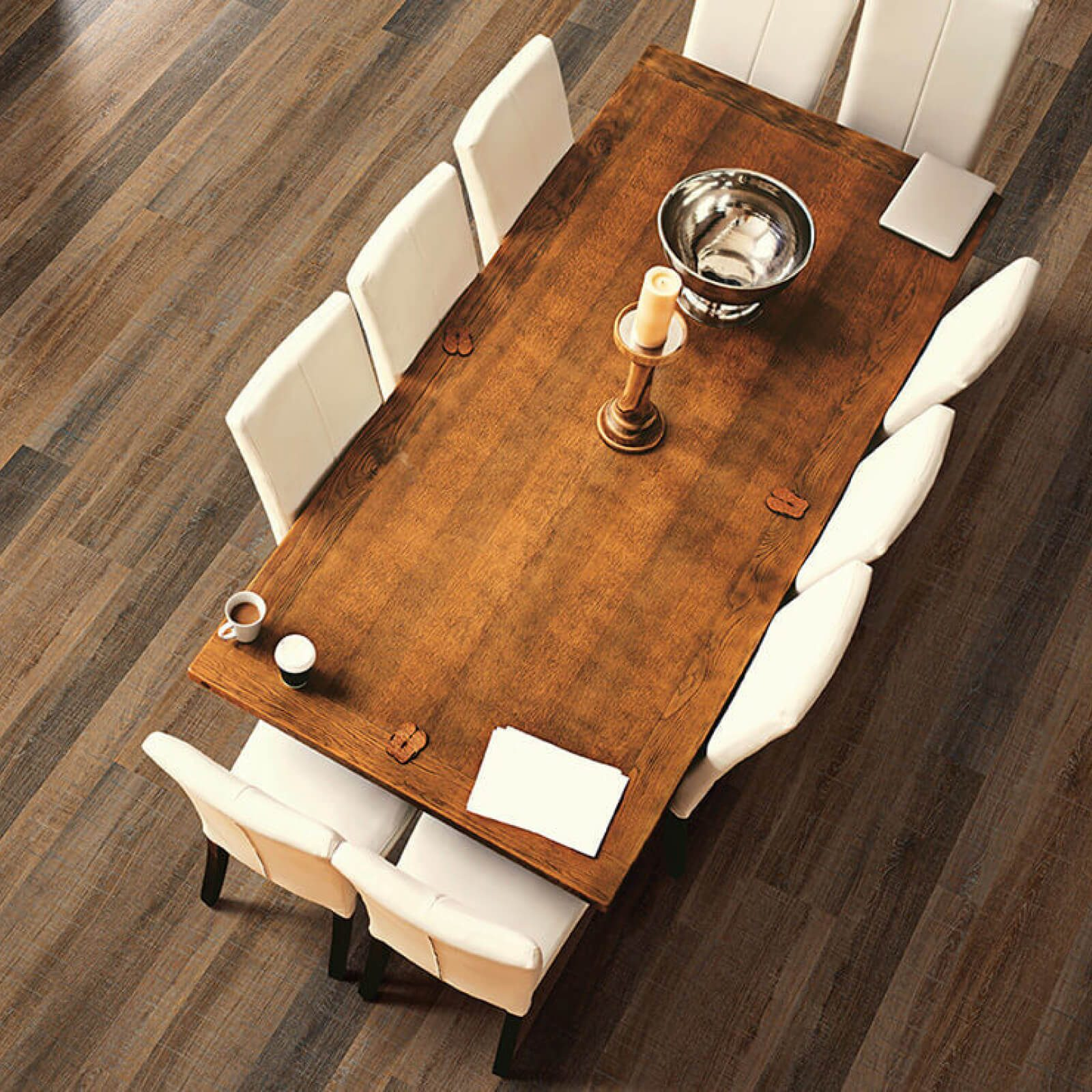 Dining room flooring | Westport Flooring